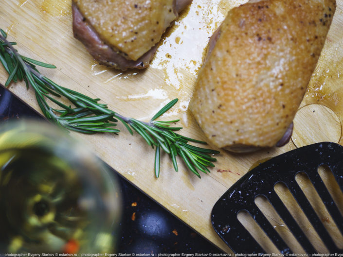 Кулинарный мастер-класс: Felicita
