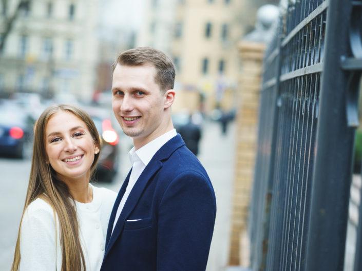 Свадьба: Леся и Кирилл