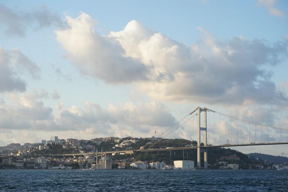 Фотосессии в Стамбуле